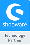 shopware Technology Partner