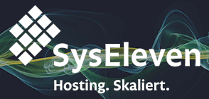SysEleven Banner